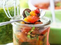 Preserved Mediterranean Pickle recipe