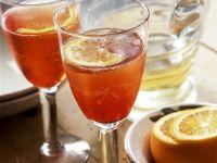 Prosecco-Campari Cocktail recipe