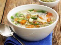 Provencal Soup recipe