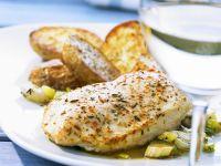 Provençal-Style Chicken Breast recipe