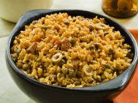 Puerto Rican Fried Rice recipe