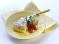 Puff Pastry and Cream recipe