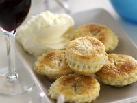 Puff Pastry and Mincemeat Treats recipe