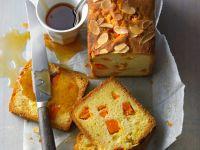 Pumpkin Almond Cake recipe