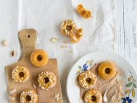 Pumpkin Nut Cookies recipe