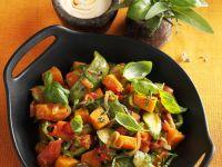 Pumpkin Ratatouille recipe
