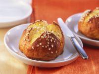Pumpkin Rolls recipe