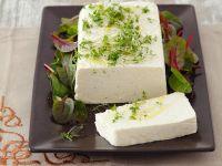 Quark and Horseradish Terrine recipe
