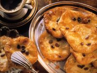 Quark and Raisin Pastries recipe