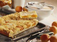 Quark-Apricot Cake with Streusel recipe