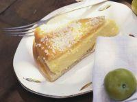 Quark Cake