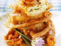 Quark Dumplings recipe