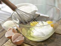 Quark-oil Dough Recipes