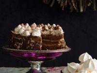 Quark Torte recipe