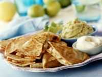 Quesadillas recipe
