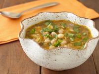 Quick Bean Soup recipe