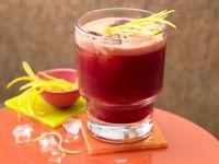Quick Carrot-Beet Juice recipe