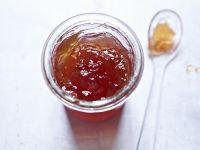 Quince Jam recipe