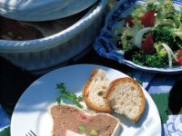 Rabbit Terrine recipe