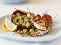 Summer Couscous Salad recipe
