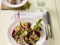 Bitter Leaf and Fruit Salad recipe