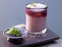 Radish Smoothie recipe