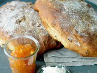 Raisin Bread Rolls recipe