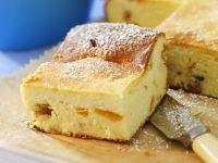 Raisin Cheesecake recipe