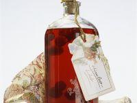Raspberry Liqueur recipe