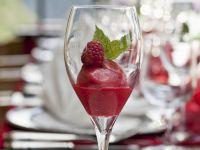 Raspberry Parfait recipe