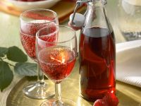 Raspberry Soda recipe