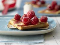 Raspberry Tart recipe