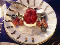 Raspberry Towers recipe