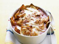 Ravioli Pasta Bake recipe