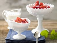Red Berry Compote recipe