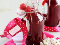 Red Berry Juice recipe