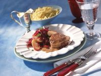 Red Cabbage recipe