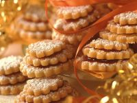 Red Currant Cookies recipe