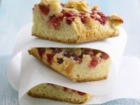 Red Currant Pastries recipe