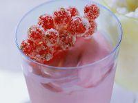 Red Currant Sorbet recipe