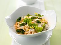 Red Curry Noodles recipe