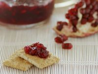 Red Fruit Compote recipe