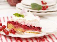 Red Fruit Pavlova Gateau recipe
