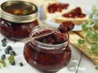 Red Fruit Preserve recipe