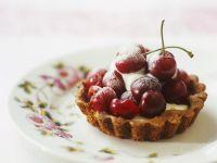 Red Fruit Tartlet recipe