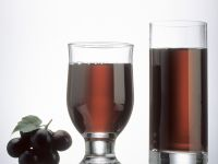 Red Grape Juice recipe