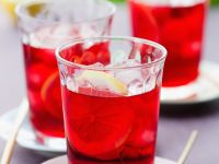 Red Hibiscus Iced Tea recipe
