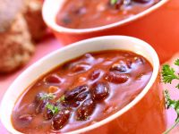Red Kidney Bean Soup recipe