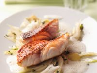 Red Snapper with Vegetables recipe