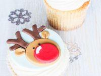 Reindeer Muffins recipe